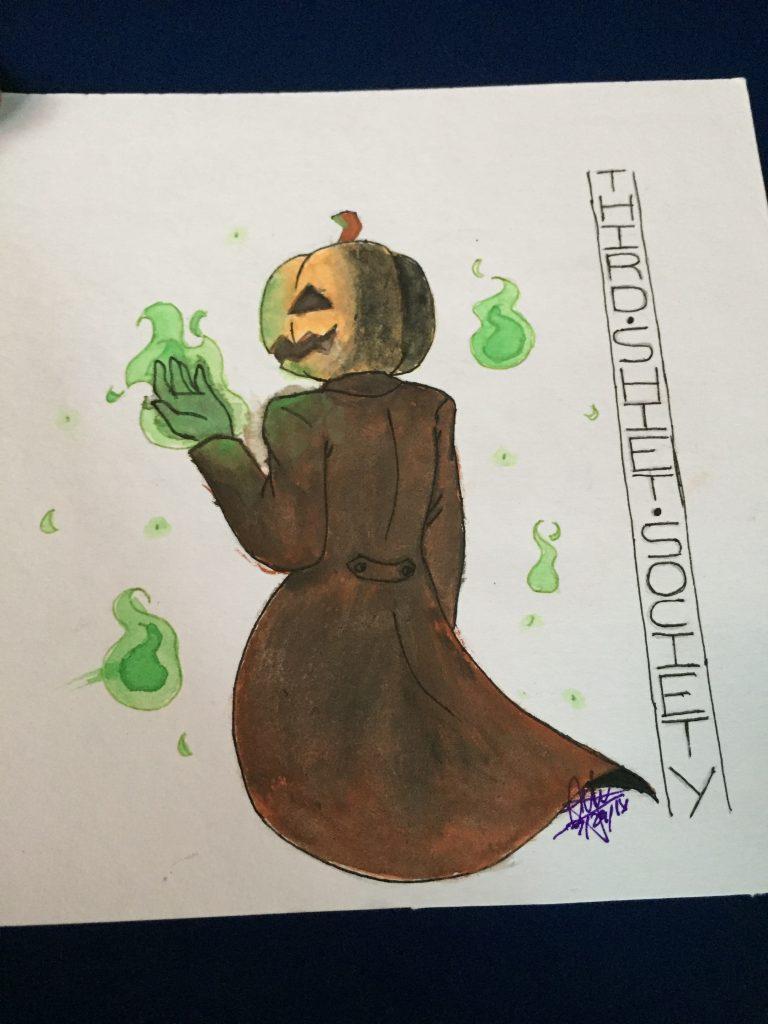 Little EndergirlYT 1