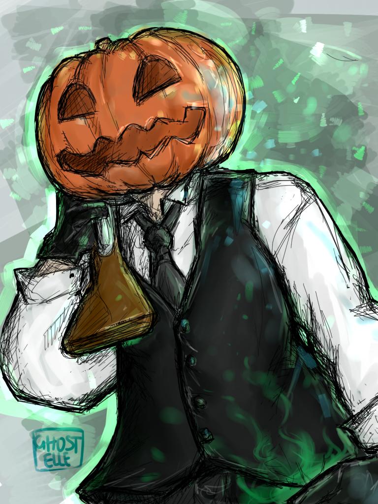 Ghostelle 2