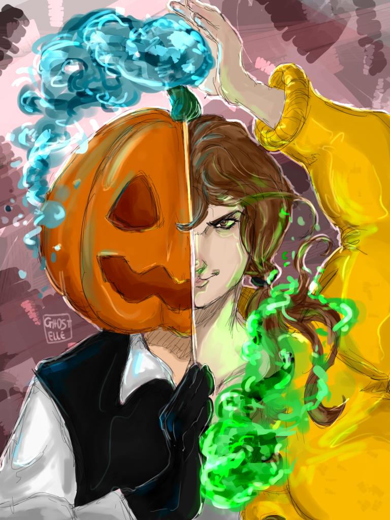 Ghostelle 3